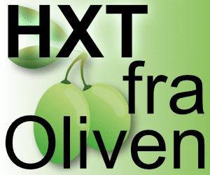 HXT fra Oliven
