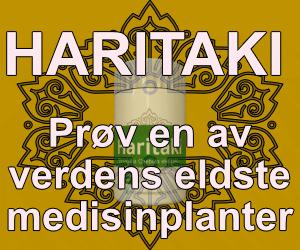 En av verdens eldste medisinplanter